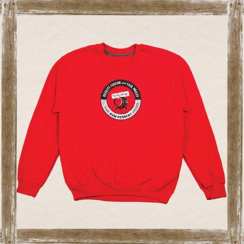 Real McCoy Sweatshirt