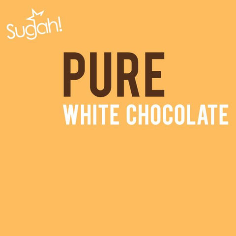 Pure Bar White Chocolate