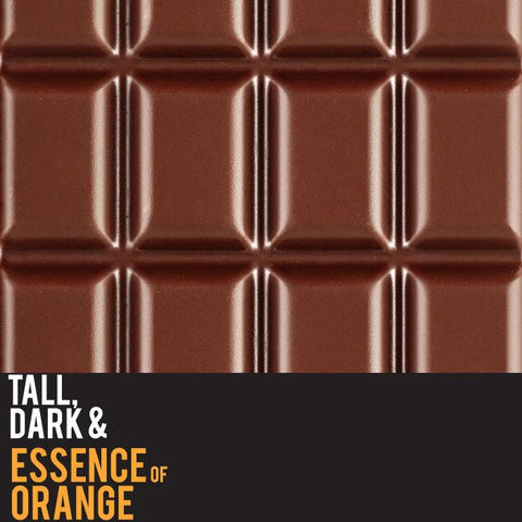 T&D Essence of Orange
