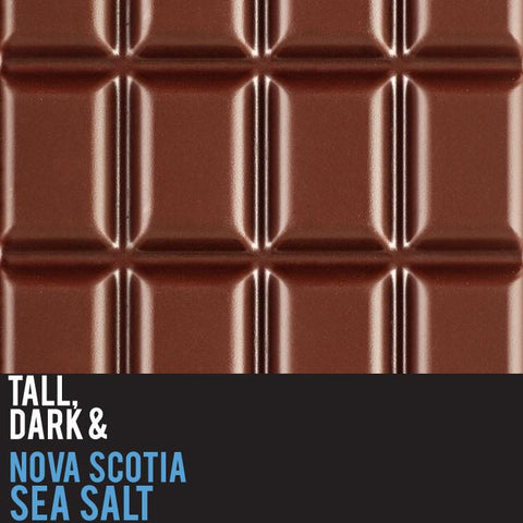 T&D Nova Scotia Sea Salt