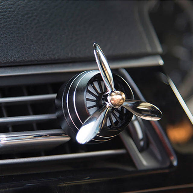 Car Mini Fresh Propeller