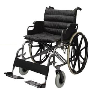 Wheelchair - Heavy Duty - Med-eMove