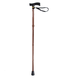 Walking stick - Hero Mediva Folding Cane   MHL - 2012