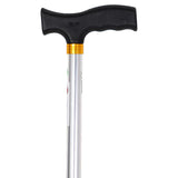 Walking Stick - Hero Mediva T‐Shape Aluminum Cane      MHL - 2004