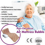 Air Mattress - 0.30 MM - Bubble Type - My Mist