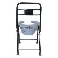 Commode Chair - Hero Mediva Commode Chair without Arms    MHL - 3004