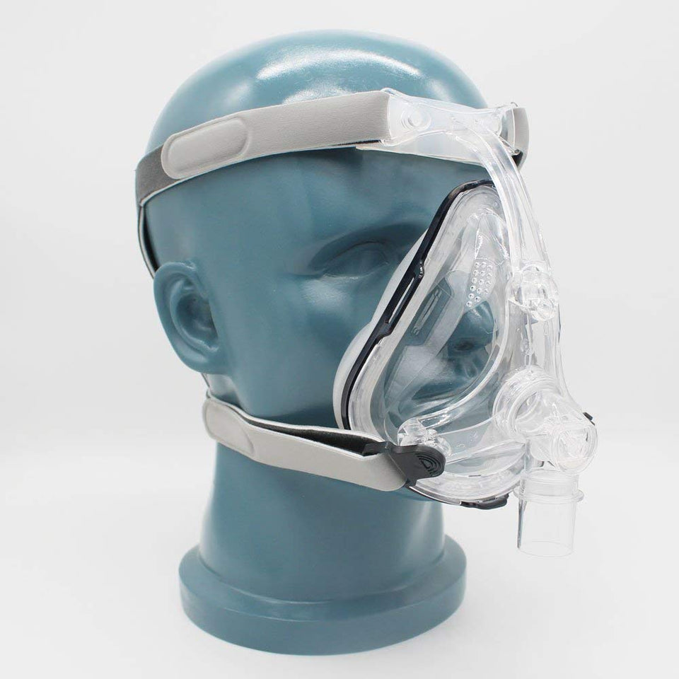 Headgear For Cpap Mask