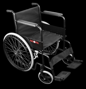 Liberty Li - Foldable, Self propelling, Adjustable wheelchair