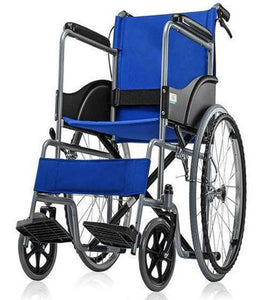 Wheelchair - Premium - Med-eMove