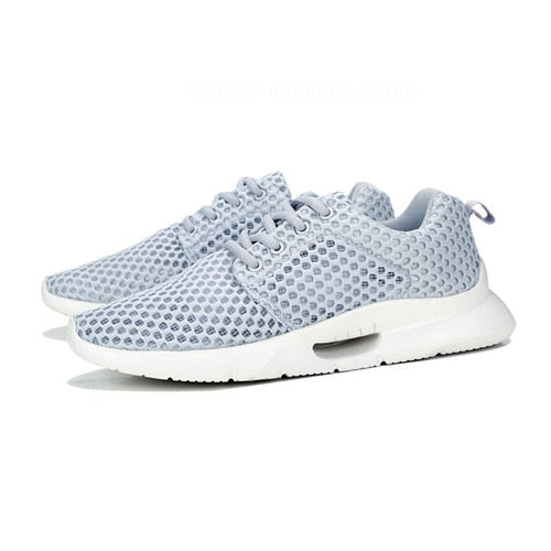 Casual Breathable Mesh Shoes