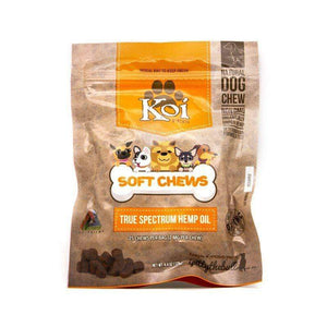 KOI CBD Pet Soft Chews CBD Pets
