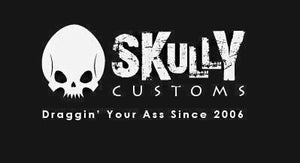 Skully Customs