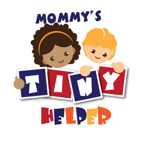 Mommy Tiny Helper Logo