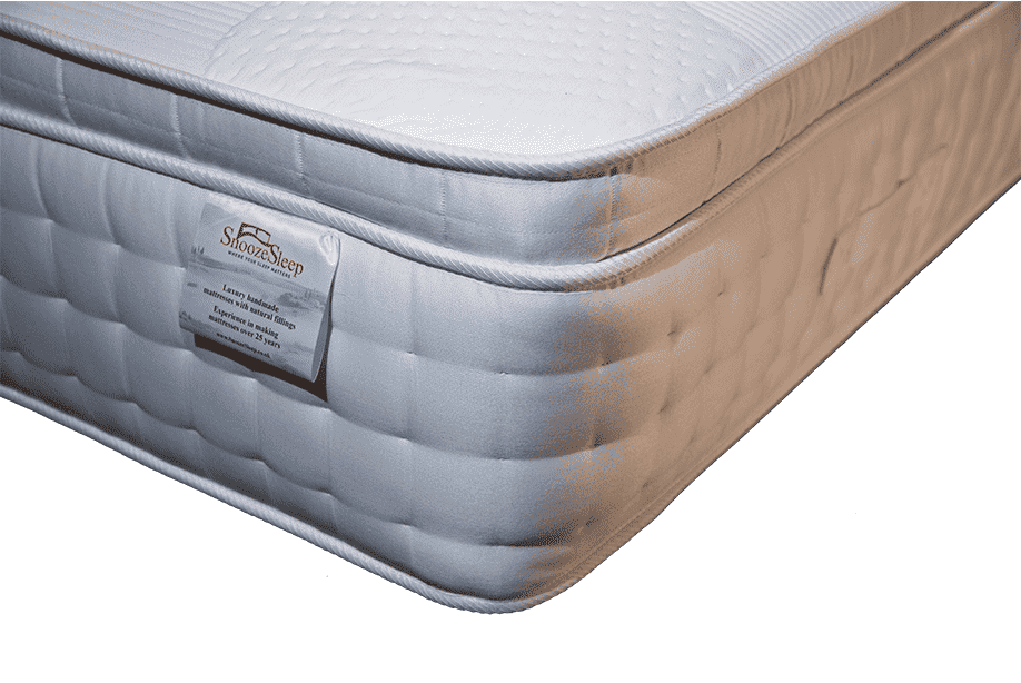 3000 Pocket Spring Ortho Pillow Top