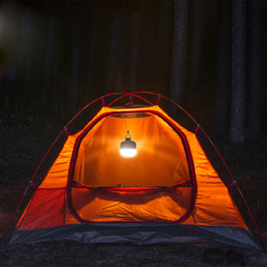 UltraFire High Power LED rechargeable outdoor camping light