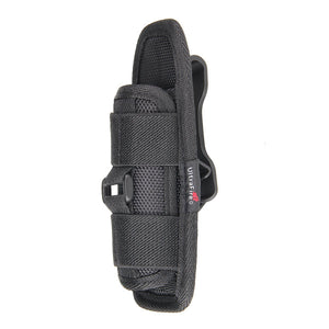 Ultrafire Flashlight 402 nylon with Holster holder for tactical Torch