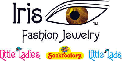 Iris Fashion Jewelry