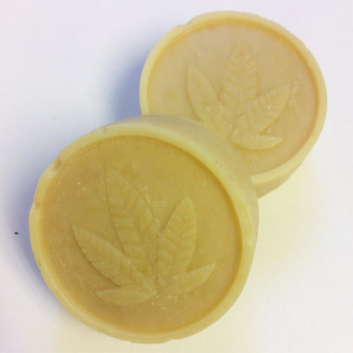 CBD Milk & Honey Soap