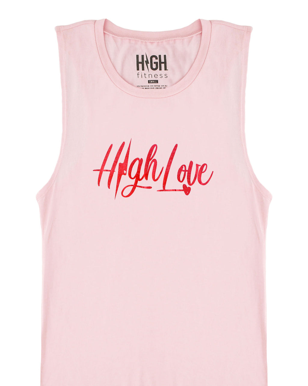 High Love Muscle Tank