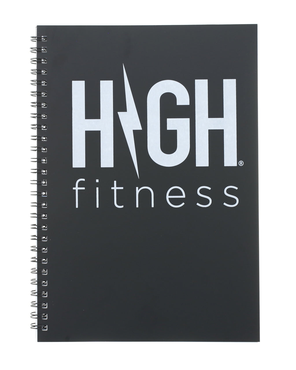 HIGH Fit Notebook