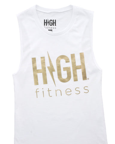 I Want My HIGH Miami Tee