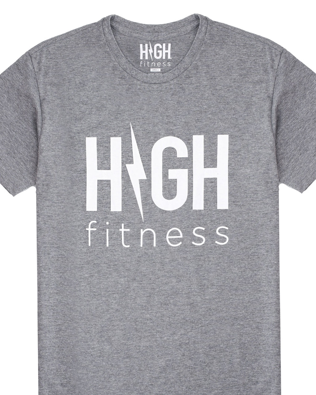 Summer Jams Fav T | Athletic Grey