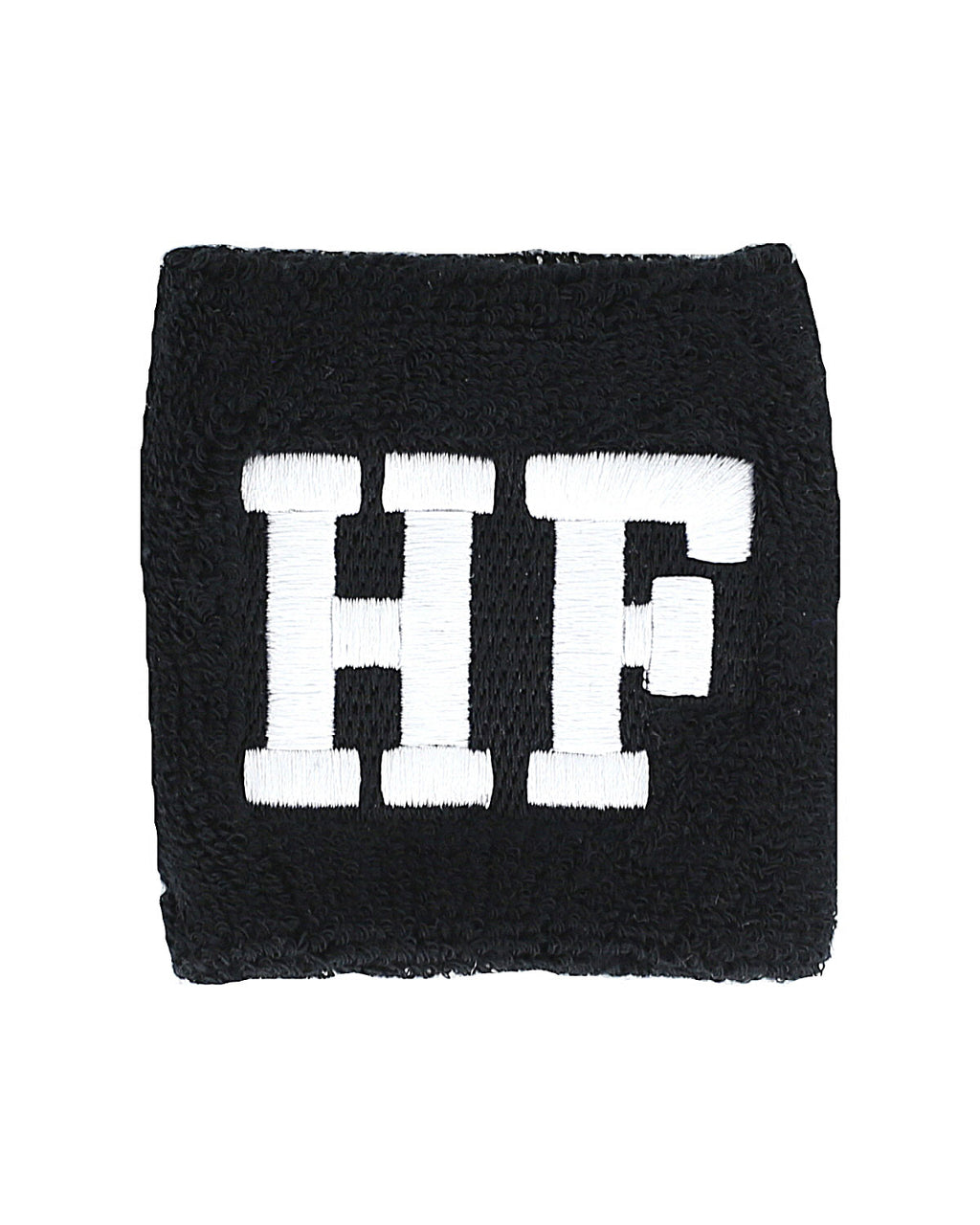 HF Embroidered Sweatband