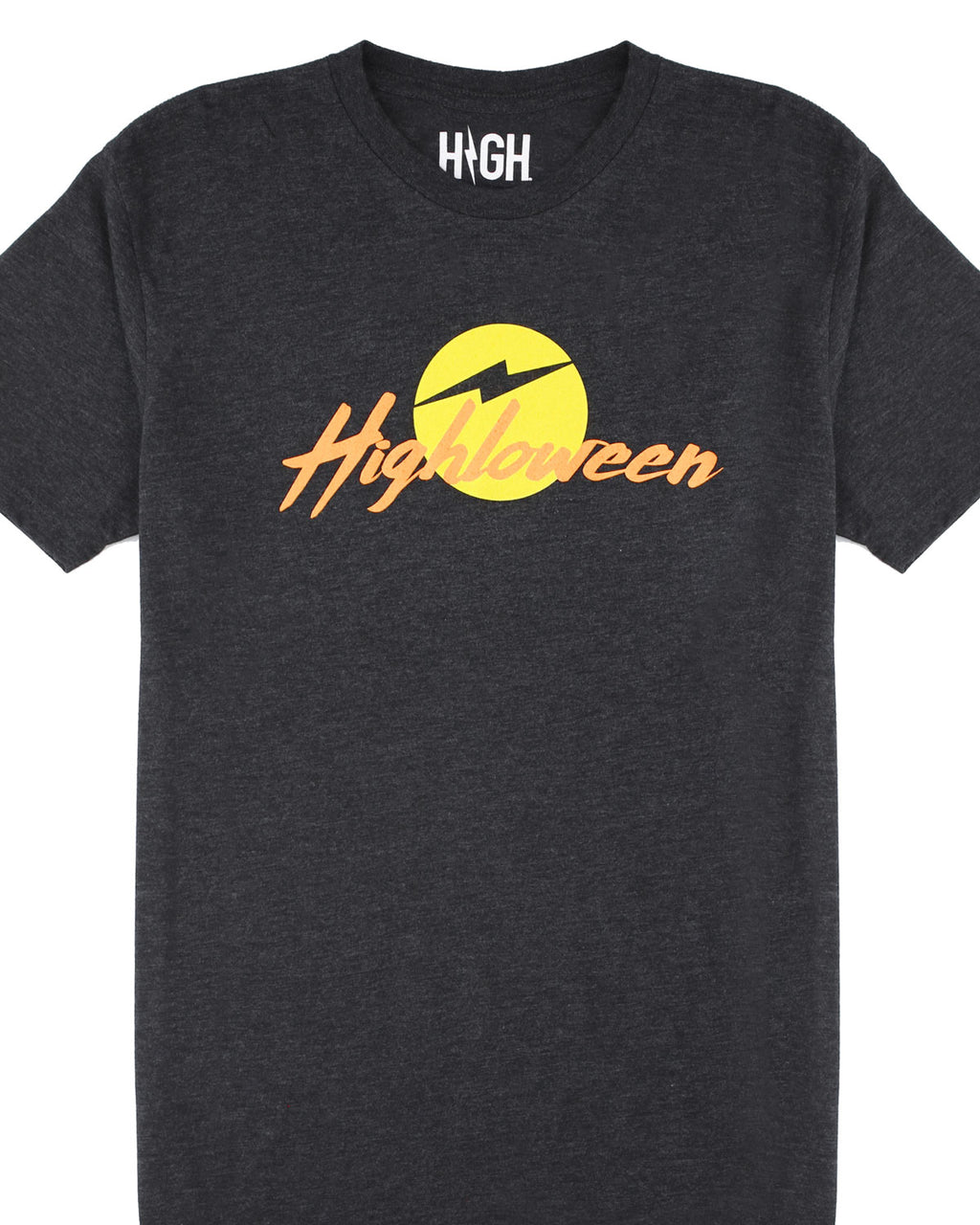 Highloween Tee