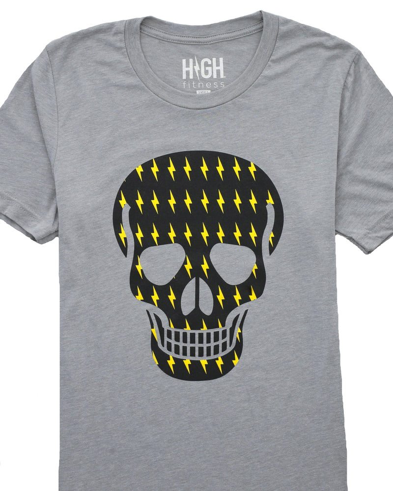 Skull & Bolts Tee  - XL
