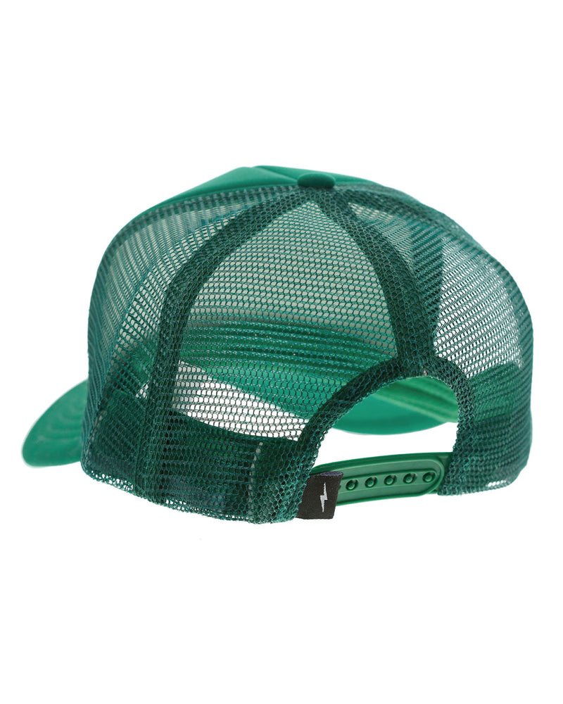 Forest Green Trucker Hat