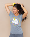 Retro Logo Women's Tee