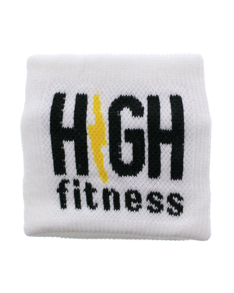 HIGH Fitness Sweatbands - 3 Colors