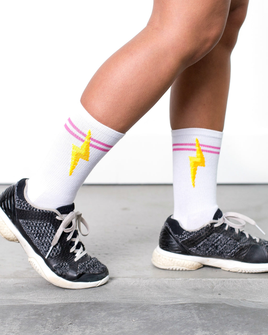 HIGH Fitness Socks