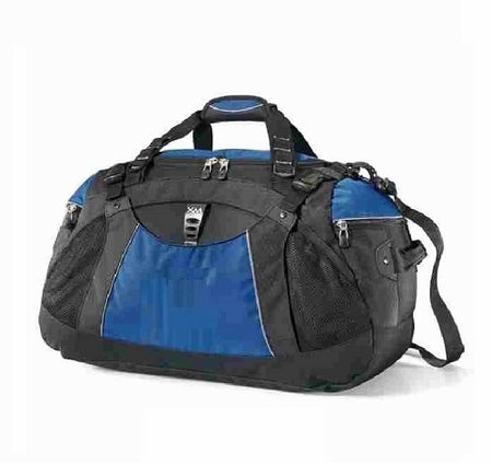 Gym/Duffel Gear Bag