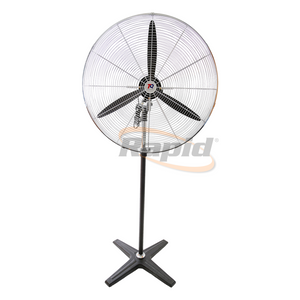 FAN PEDESTAL 750MM