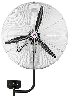 FAN WALL MOUNTED 750MM