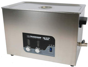27 Litre Ultrasonic Parts Washer - 1038T