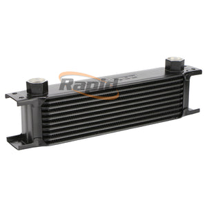 OIL COOLER 330 X 265 X 51mm   TRANS OR ENGINE OIL ,34 ROW
