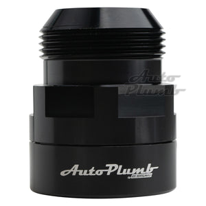 "AutoPlumb Adaptor - Black 20AN 1.275"" - 1.299"""