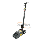 TRUCK JACK AIR OPERATED 2 ST 40,000/20,000KG