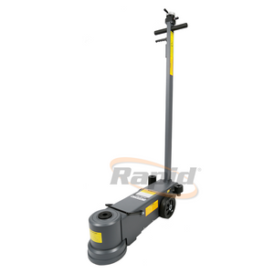 JACK TRUCK AIR/HYDRAULIC 2 STAGE 50,000KG/25,000KG