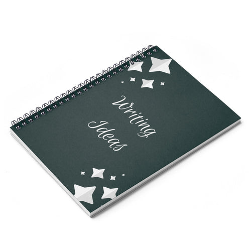 Writing Ideas Notebook - Stars