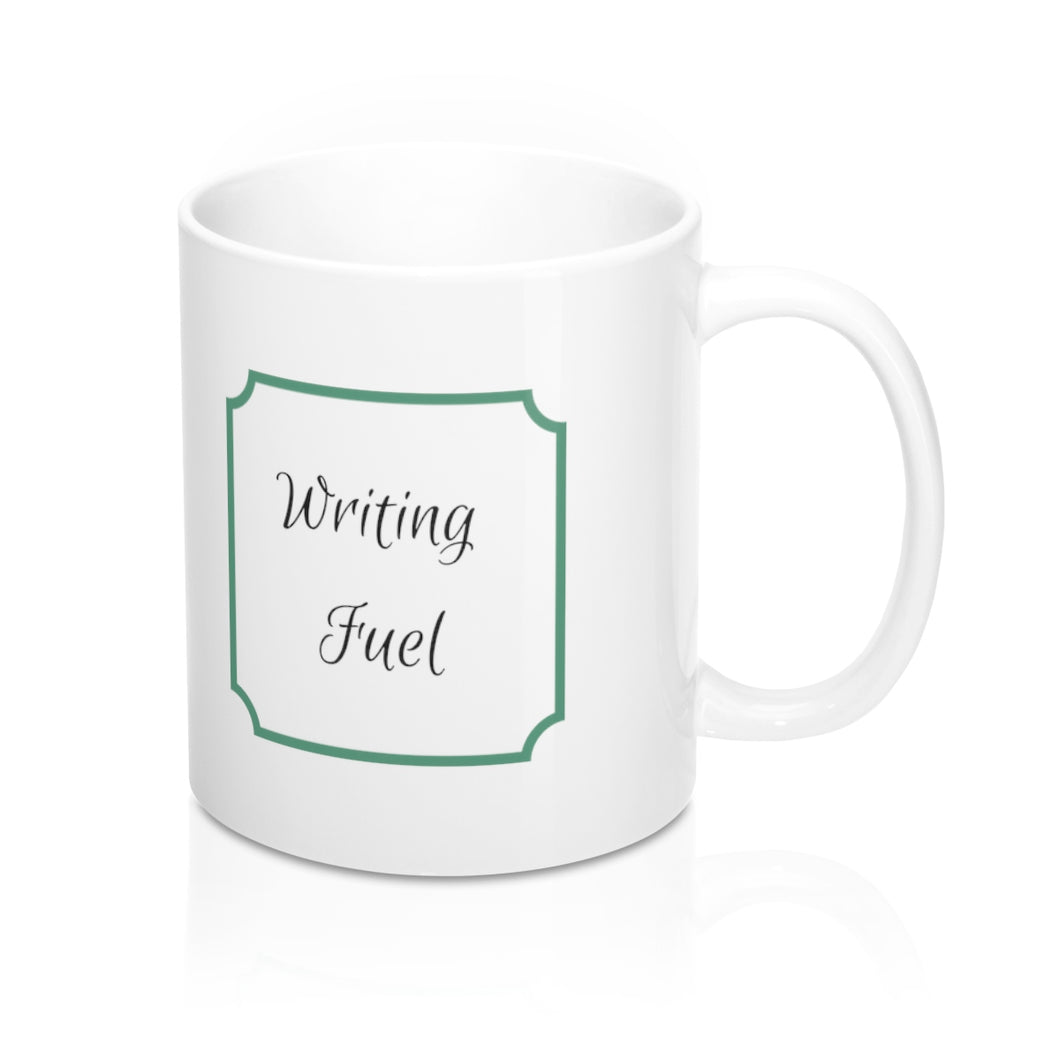 Writing Fuel Mug - USA