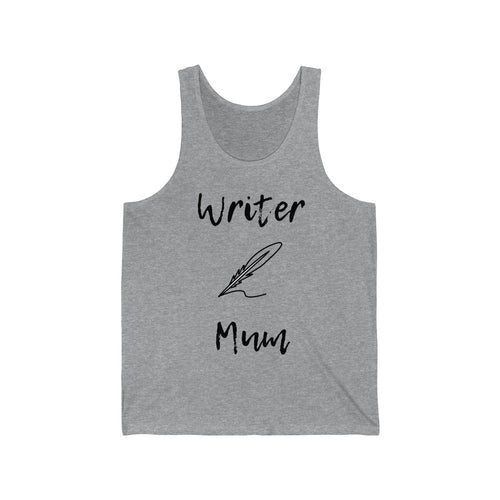 Writer Mum Quill Tank - UK