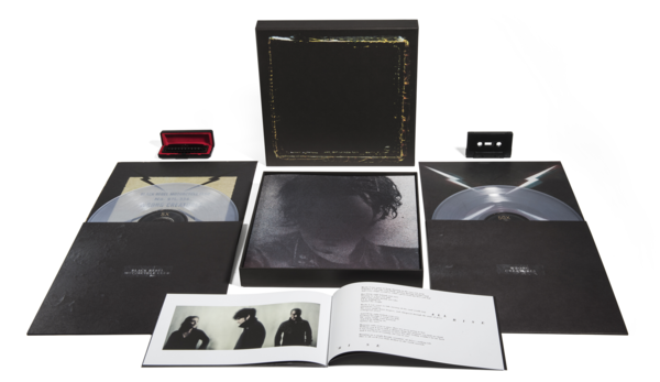 WRONG CREATURES BOX SET (SIGNED EDITION)