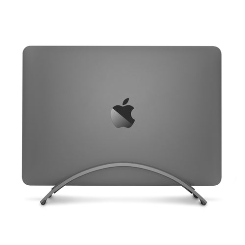 BookArc for Apple MacBook in Space Grey by Twelve South