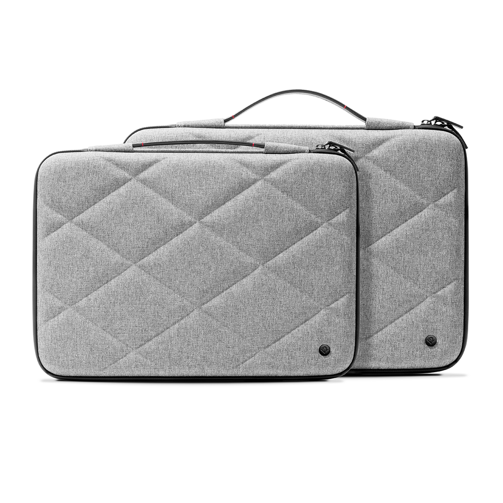 Introducing SuitCase for MacBook