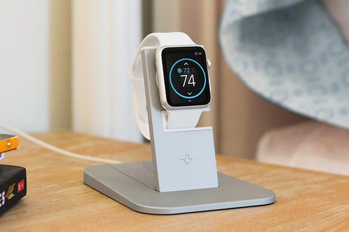 The Perfect Nightstand Apps for your Apple Watch