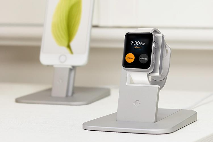 How to get Nightstand Mode on Apple Watch Right Now