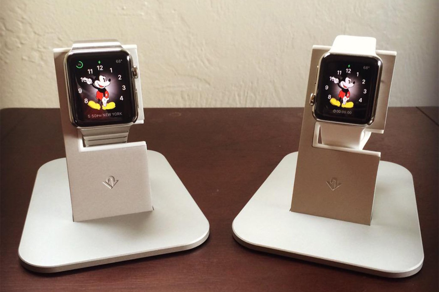 HiRise for Apple Watch According to Twitter